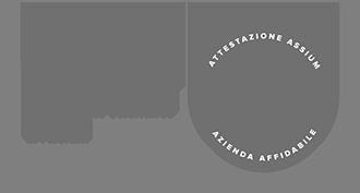 newdone logo Attestazione-Assium